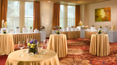 Wedding Services Tropicana Las Vegas