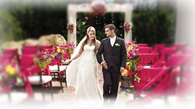 Weddings by Tropicana Las Vegas