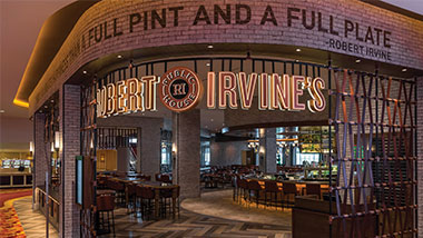 Image result for Robert Irvine's Public House at the Tropicana