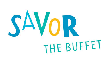 Savor the Buffet